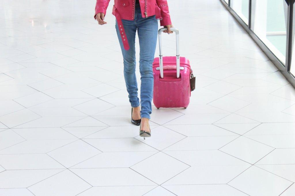韓国 持ち歩きバッグの選び方