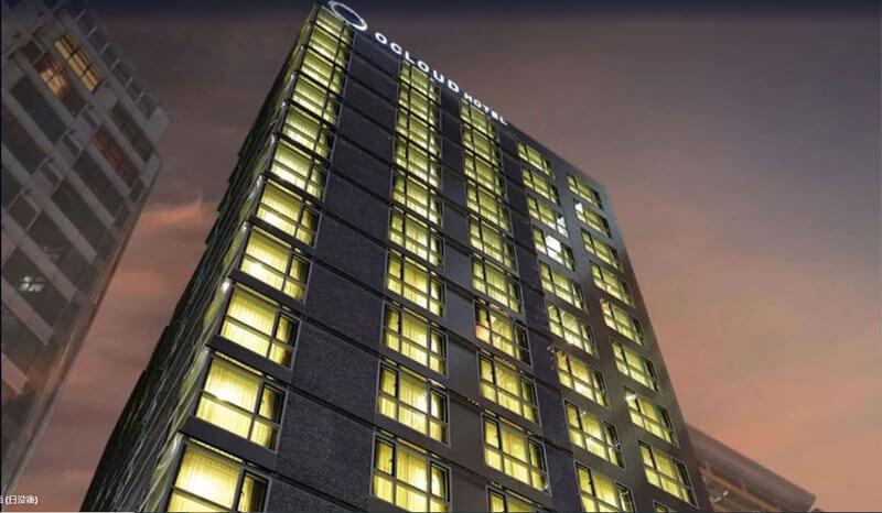 江南でおすすめしたい口コミ4.3のお手頃ホテル!オクラウドホテル江南を宿泊レポート